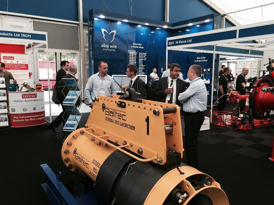 A positive and successful OE 2015